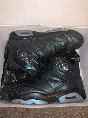 Jordan All Star 6s for Sale in Pittsburg, CA