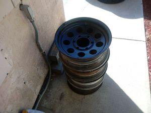 Rims for Sale in Perris, CA
