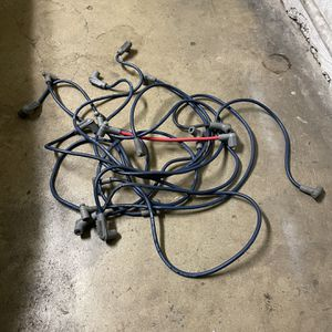 Msd Cables Good Condition. for Sale in Lynwood, CA