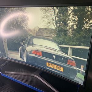 """Spectre 27"""" Gaming Monitor for Sale in Westerville, OH"""