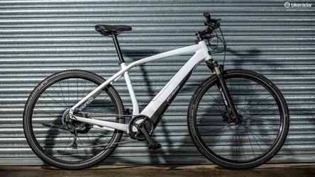 Specialized Turbo Vado 2.0 E-Bike Brand New Over 50% off current Retail for Sale in Wenatchee,  WA