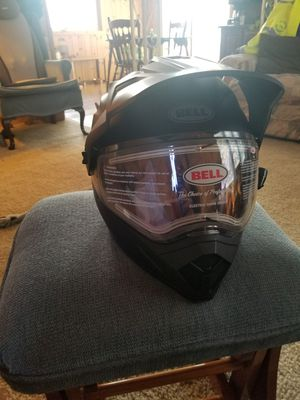 Bell MX 9 Adventure Snow XXL for Sale in Grayling, MI