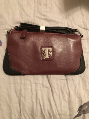 Texas A&M handbag for Sale in Tyler, TX