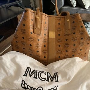 MCM BAG & TOTE BAG for Sale in Baltimore, MD