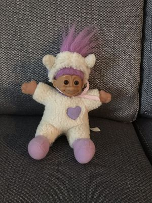 Snow baby troll for Sale in Margate, FL