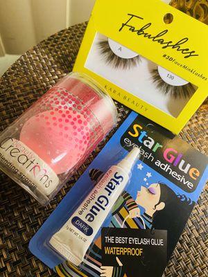 Makeup Bundle for Sale in Buena Park, CA