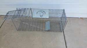 Large live animal trap for Sale in Chandler, AZ