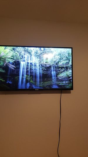 Toshiba TV 50inch for Sale in Morrisville, NC
