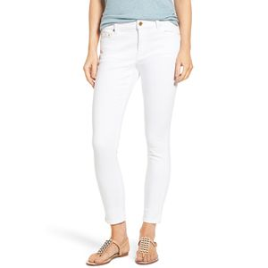 NEW Michael KORS Izzy Skinny Jeans Size 0 for Sale in Bartlett, IL