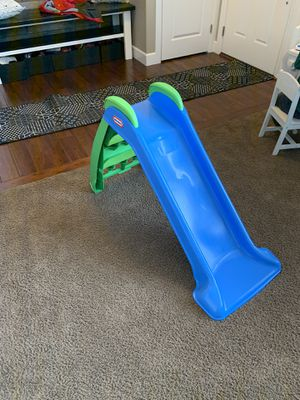 Little Tikes slide for Sale in Puyallup, WA