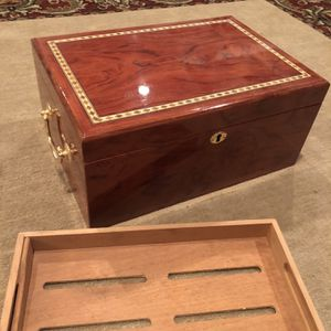Cigar Humidor for Sale in Gilbert, AZ