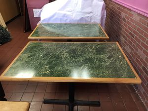 Restaurant table for Sale in Lawrence, MA
