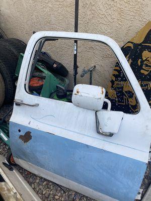 Chevy k10 c10 doors for Sale in Lemon Grove, CA