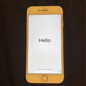 iPhone 8 Rose Gold for Sale in Murrieta, CA