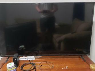 """Vizio 55"""" LED TV for Sale in Wichita,  KS"""