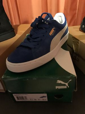 BRAND NEW PUMA SIZE 9 for Sale in New York, NY
