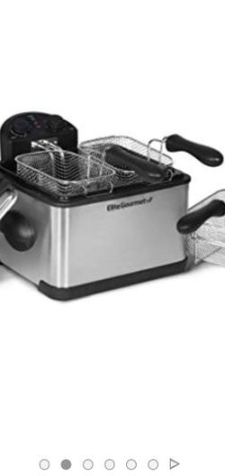 Deep Fryer for Sale in Grove City,  OH