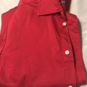 Chaps Boys Burgundy Shirt for Sale in Schaumburg, IL