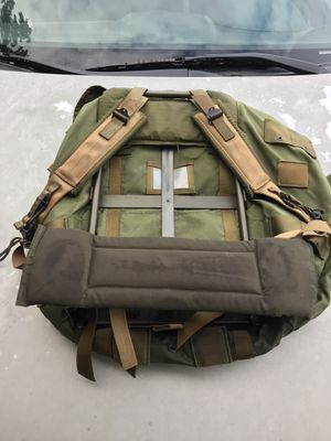 Military ruck sack for Sale in Pembroke Pines, FL