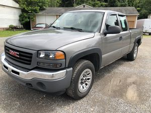 2007 GMC Sierra Classic W/T for Sale in Chester, WV