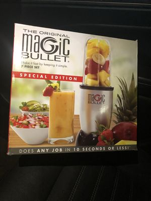 Brand new Sealed Magic Bullet Blender for Sale in Thomasville, NC