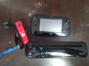 Wiiu for Sale in Hesperia, CA