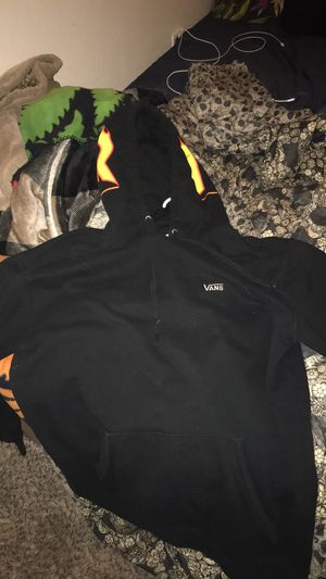 vans thrasher hoodie for Sale in Haslet, TX