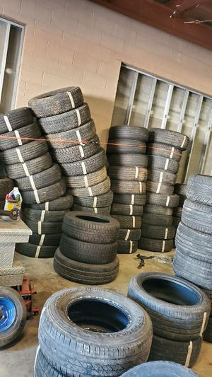 Used tires for Sale in Staunton, VA