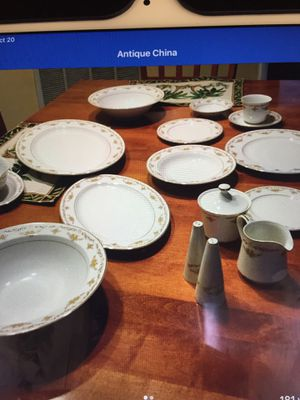 Antique china for Sale in Tampa, FL