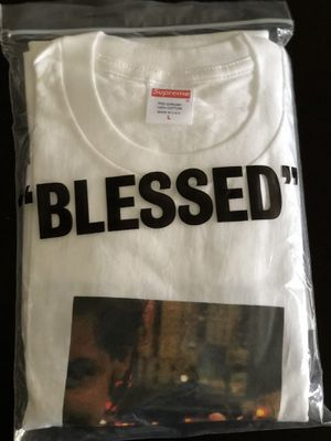 Supreme Blessed tee bundle for Sale in Knoxville, TN