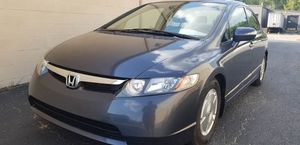 2008 Honda Civic Hybrid w/ Navigation for Sale in Louisville, KY