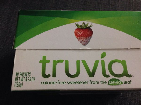*** 12 Boxes of Truvia. Please See All The Pictures and Read the description