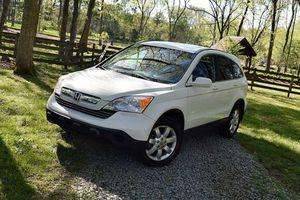Great Shape. 2008 Honda CR-V ex AWDWheels for Sale in Atlanta, GA