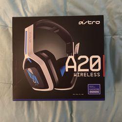 Astro A20 Wireless Gen 2 for Sale in Orlando,  FL