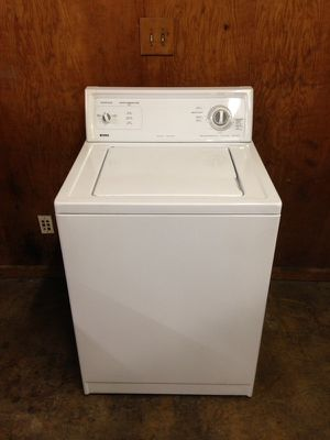 Kenmore Washer | 30 day warranty for Sale in Denver, CO