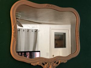 Antique mirror for Sale in Boston, MA