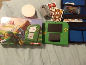 Limited Edition 2DS for Sale in Richmond, CA