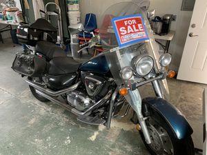 Suzuki Intruder 1500cc 1998 for Sale in Berkeley, CA