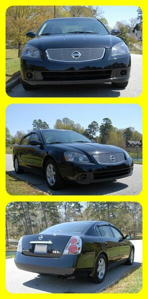 Sale Nissan Altima SL Like New Condition 52k miles for Sale in Pittsburgh, PA