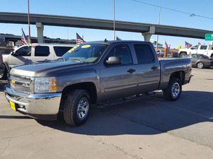 2012 Chevrolet Silverado 1500 for Sale in Houston, TX