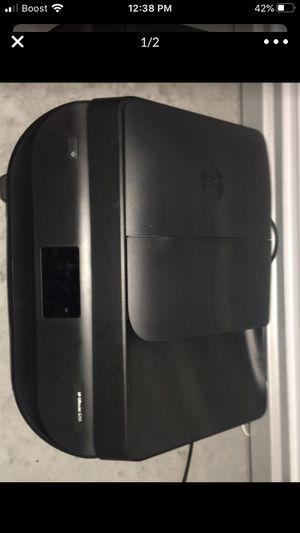HP Officejet Print/Scan/Fax for Sale in Myrtle Beach, SC
