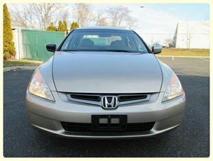 RUNS AND DRIVES GREAT2004 HONDA ACCORD EX-L V6_SUPERB CONDITION INSIDE AND OUT !!! for Sale in Houston, TX