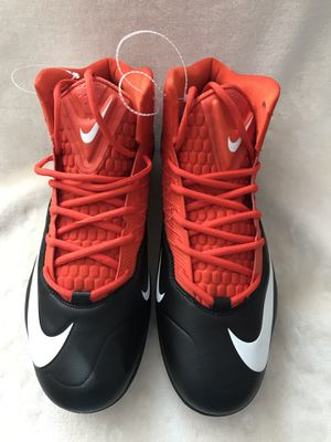 Nike Soccer Cleates - Men's for Sale in Kensington, MD