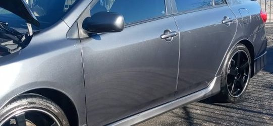 Toyota Corolla S for Sale in Los Angeles,  CA