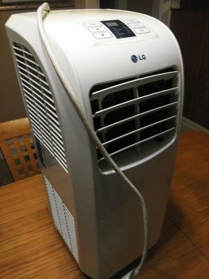 LG Humidifier, Fan, Air Cooler for Sale in Columbus, OH