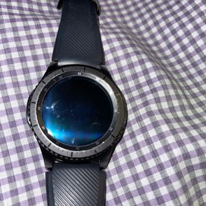 Smart Watch Samsung Gear S3 for Sale in Fontana, CA