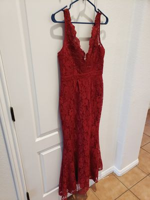 Evening gown/ prom dress for Sale in Round Rock, TX