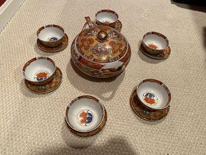 Pretty China Set for Sale in Herndon, VA