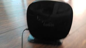 Belkin router for Sale in Victorville, CA