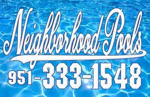 Pool service for Sale in Riverside, CA